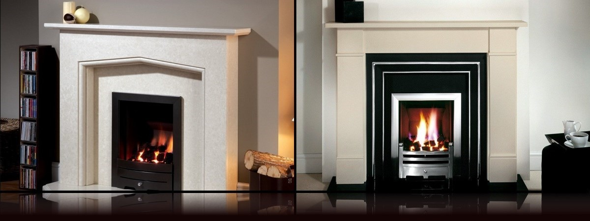 Fireplaces Slide 1